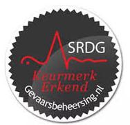 logo srdg